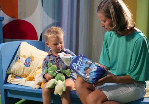 Praktiski padomi vecākiem, ja bērnam ir nakts enurēze