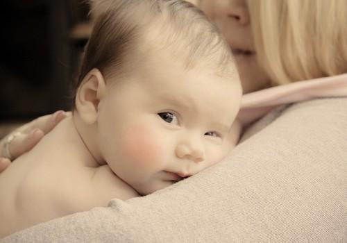 Krila eļļas nepieciešamība bērna uzturā, sākot jau ar piedzimšanas brīdi