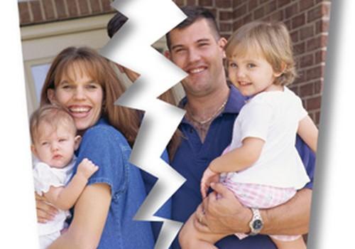 Kā šķiršanās procesa laikā neaizmirst par bērniņa vajadzībām?