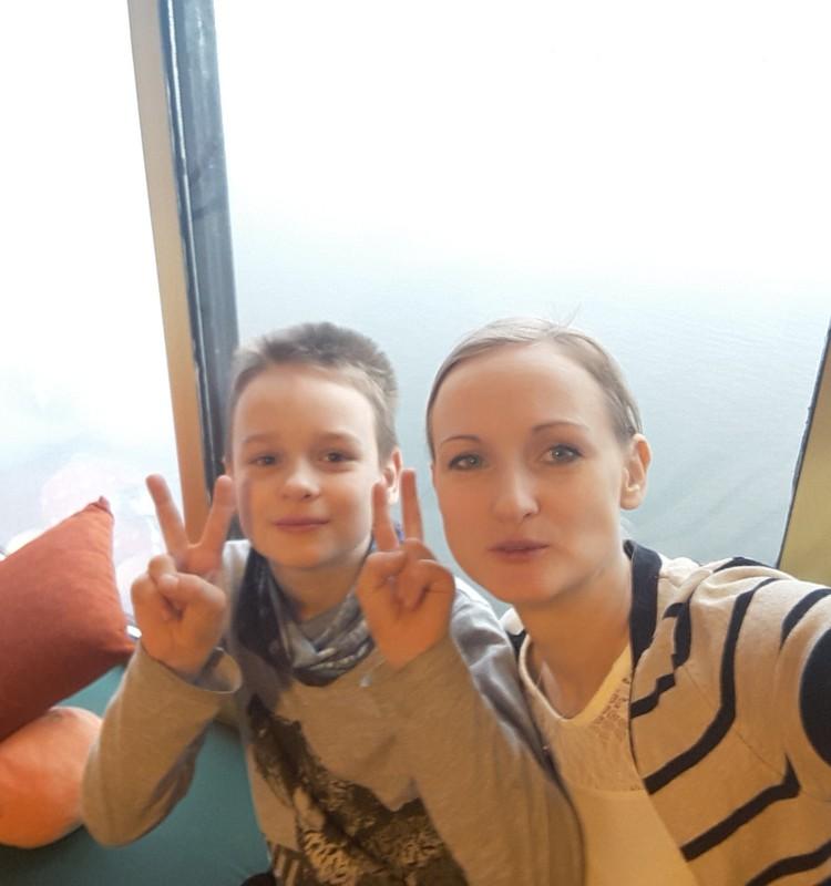 Kad gribas atslēgties no ikdienas jeb brauciens ar Tallink ziemā