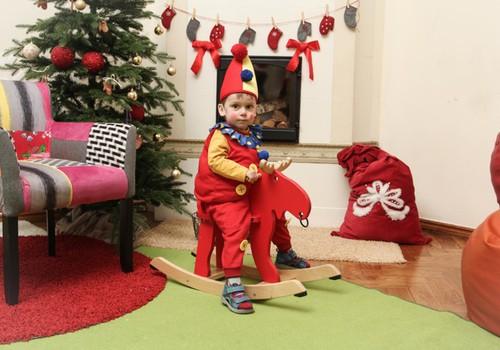 UZMANĪBU: Uz MK Ziemassvētku eglīšu pasākumiem nāciet laicīgi!