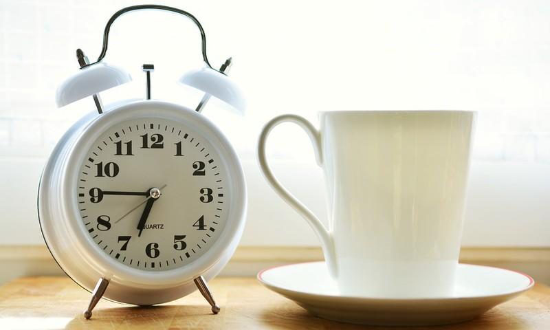 5 minūtes brīva laika? Izmanto tās lietderīgi!
