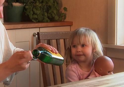 Zivju eļļas nozīme bērniņa attīstībā