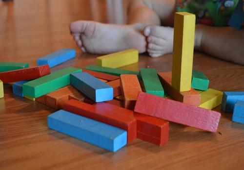 Garlaicīgas rotaļlietas vai tomēr radošo domāšanu veicinošas?