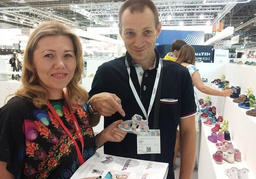 Intervija ar Natāliju Panteļejevu: jautājiet visu par bērnu apaviem