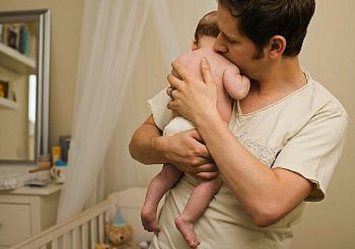 Fluorogramma ieteicama visiem, kuri nonāks saskarsmē ar jaundzimušo