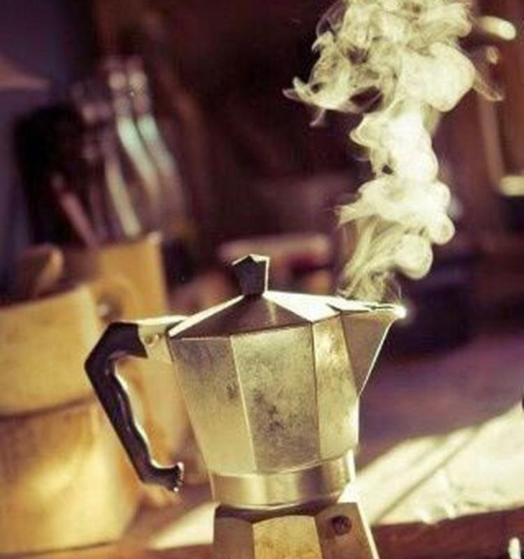 Tasīti kafijas?