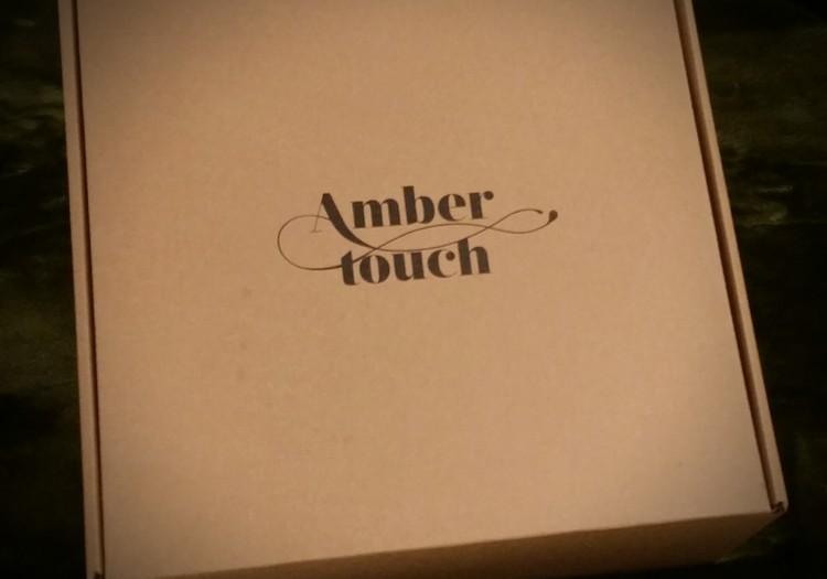 """Testējam """"Amber Touch"""" paladziņu!"""