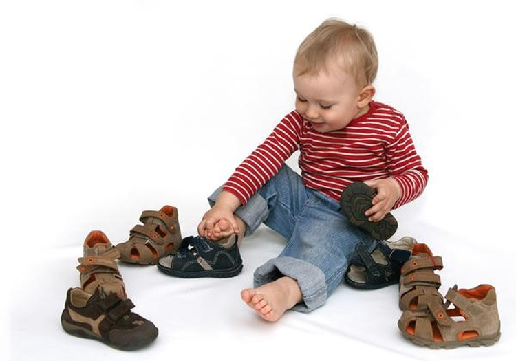 Vajag vai nevajag apavus?