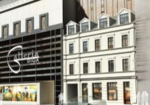 """ŠODIEN atveras """"Galleria Riga""""- vieta, kur notiks Ratiņu parāde!"""
