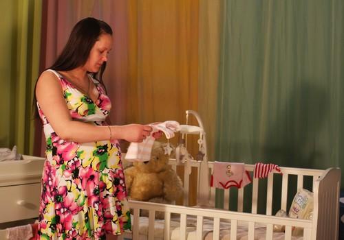 Dēla vietā meitiņa jeb kas notiek, ja gaidām konkrēta dzimuma mazuli