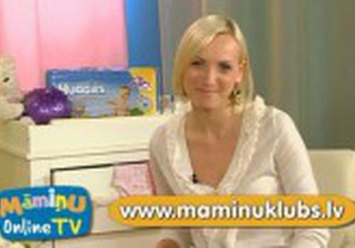 Māmiņu Klubs nodrošinās speciālistu atbildes video režīmā par mātes un bērna veselību