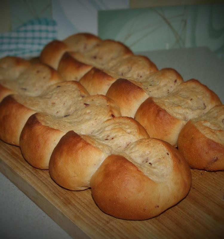 Plūmju maize