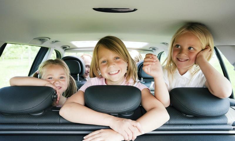 Kā palīdzēt bērnam uzveikt rudens stresu?