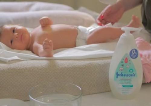 VIDEO: Mazuļa rīta higiēnas rituāls