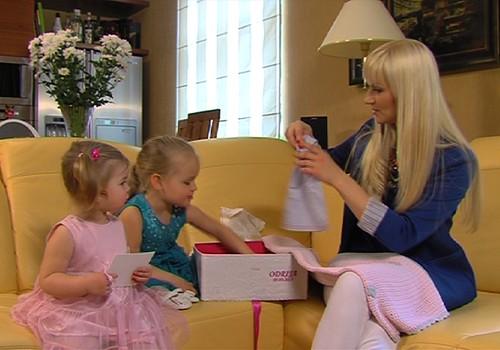 VIDEO: Dūla, vecmāte, ārsts - kam uzticēt bērniņa nākšanu pasaulē?