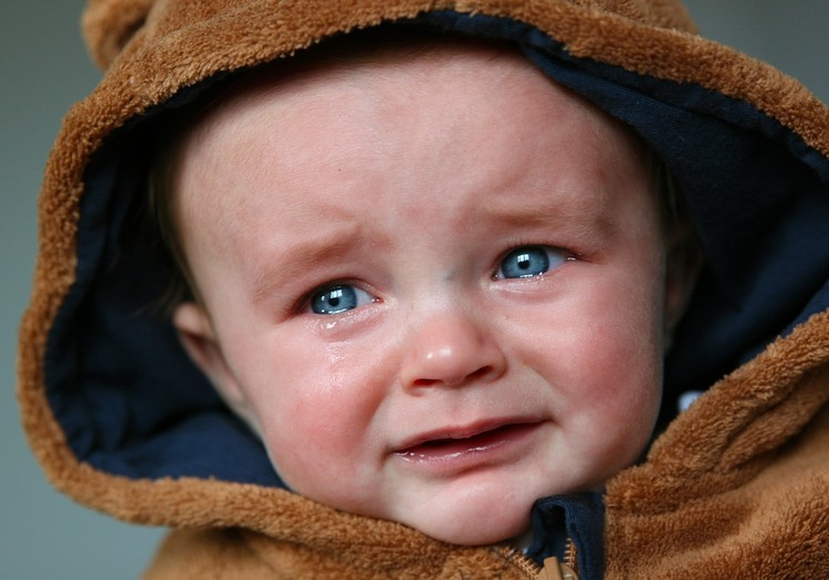 Vai bērnam jādod zāles, ja vakaros viņš ir nemierīgāks? Nē!