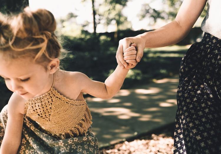 9 frāzes, kuras ir svarīgi teikt savam bērnam