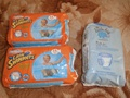 Huggies Little Swimmers 5-6 (12-18kg)