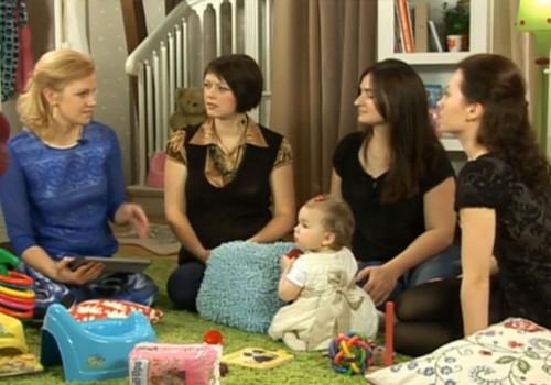 ONLINE TV videosaruna un podiņmācības filma: viss, kas jāzina par atvadām no autiņbiksītēm
