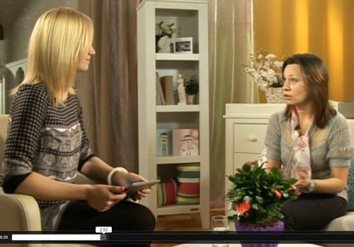 ONLINE TV videosaruna: kā kļūt slaidai bez ierobežojumiem?