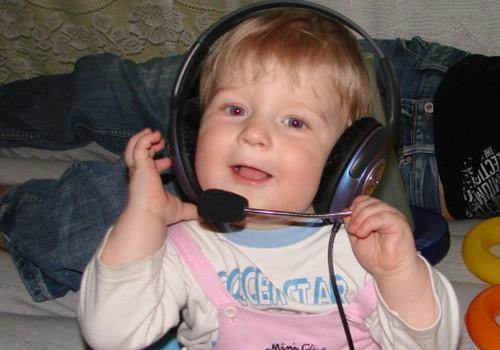 Kā mūsu bērnus ietekmē mūzika, ko klausāmies grūtniecības laikā?