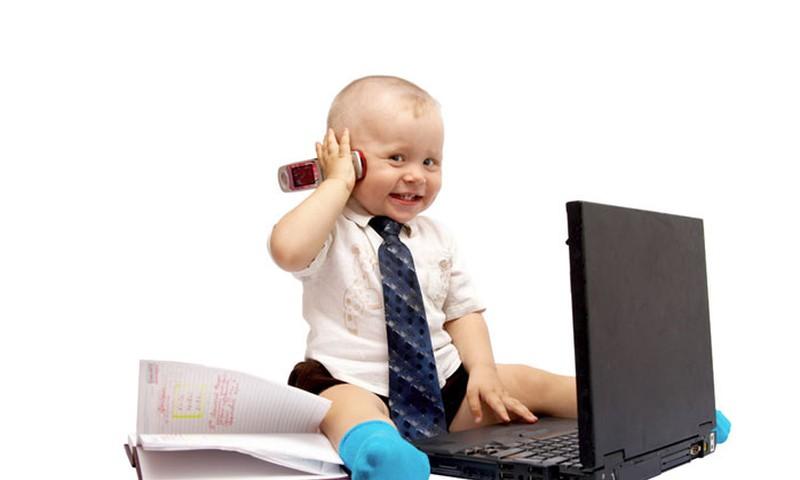 Bērns un darbs