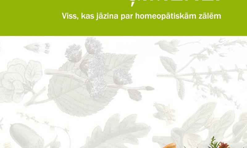 Viss, kas jāzina par homeopātiskām zālēm