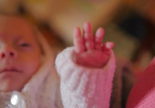 Ar ko atšķiras priekšlaikus dzimušu mazuļu aprūpe?