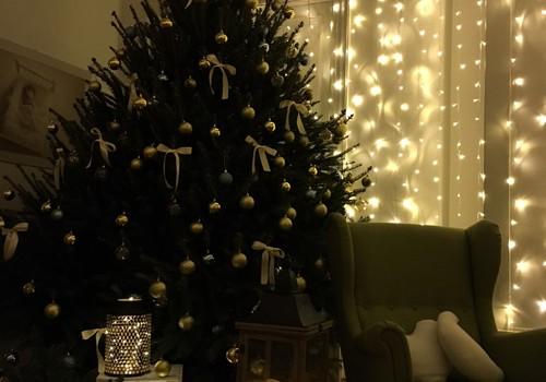 Uz Māmiņu Kluba Ziemassvētku eglīti - šogad jau četratā!