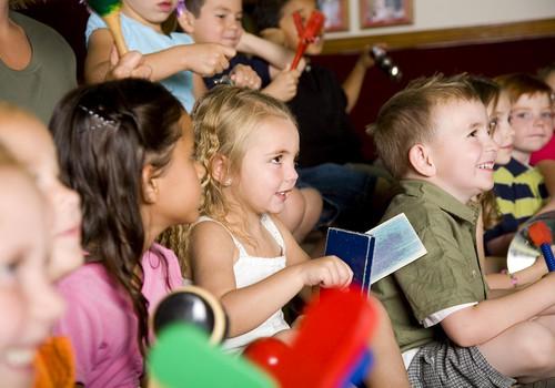Vienkāršas idejas laika pavadīšanai ar katru bērnu atsevišķi