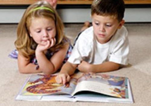Kā izaudzināt grāmatu mīļotāju?