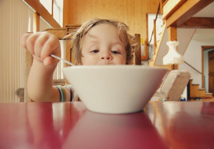 Mans bērns ir apaļīgs – ko darīt? Komentē uztura speciāliste