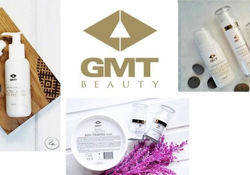GMT Beauty šajā vasarā aicina testēt toniku sejai un sejas krēmu ar SPF!