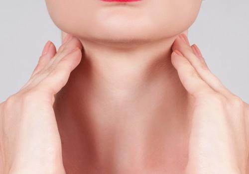 Kas jāzina par palielinātiem limfmezgliem?