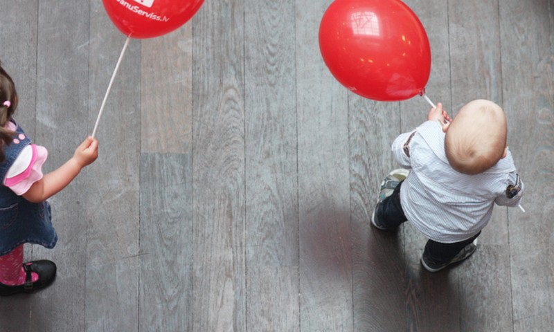 Februārī uzzini, kas ir apzināta bērna audzināšana
