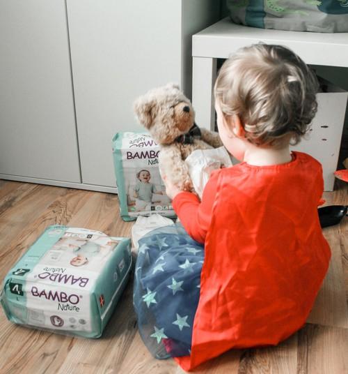 SuperBēbis 2020: Spēlēties patstāvīgi vai kopā?