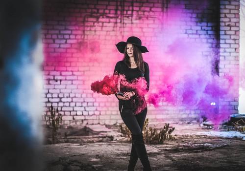 Monika Marija Messinga: Sievietei ik pa laikam jāļaujas fotosesijai, jo tas var uzlabot savu pašapziņu