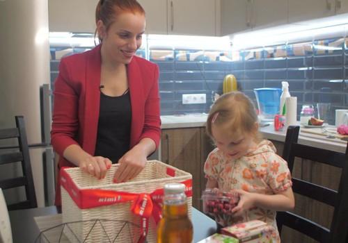 Svarīgākais, kas tev būtu jāzina par bērna imunitātes stiprināšanu ziemā
