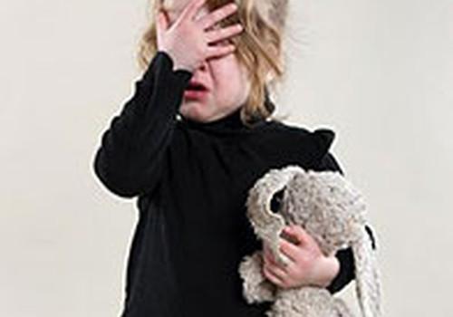 Kā veicināt bērna paškontroli un uzveikt niķus? Piesakies uz psiholoģes Sanitas Aišpures lekciju par niķiem!