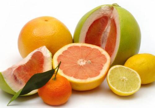 Kad jāsāk lietot vitamīni?