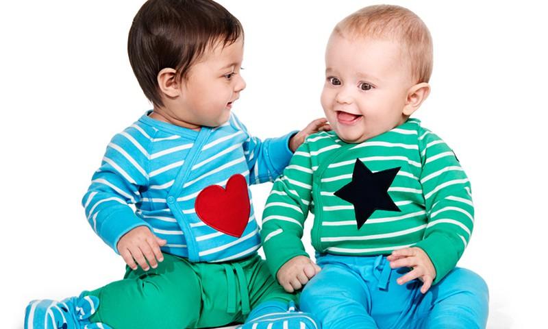 Kā apģērbt bērnu?