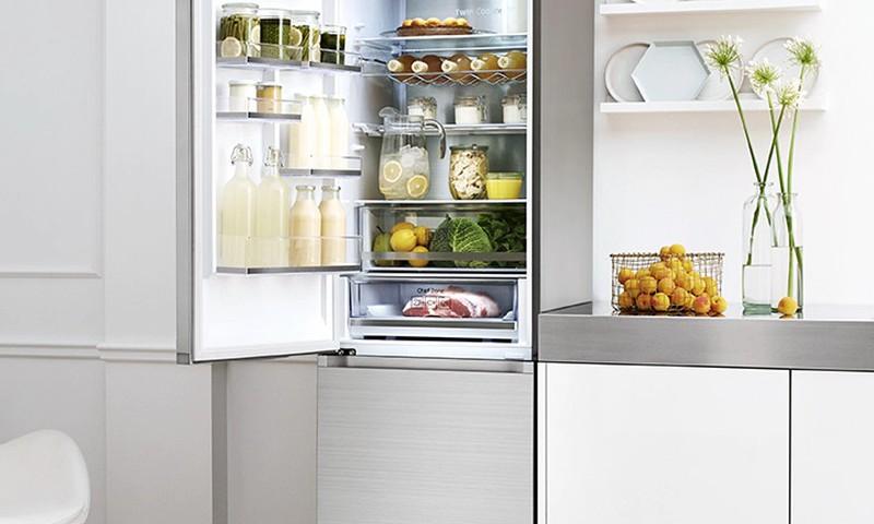 Svētku izaicinājums ledusskapim – kā ieviest kārtību un atrast visam vietu