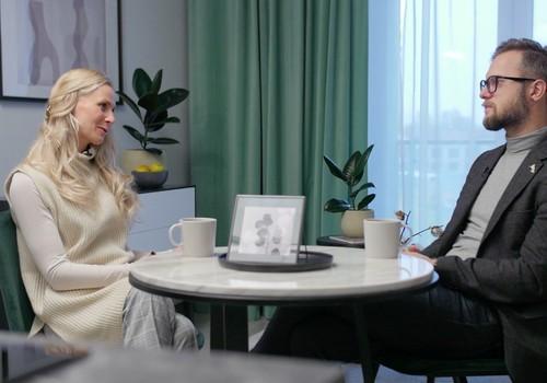 22.novembra TV raidījuma lielajā intervijā - Lauris Bokišs