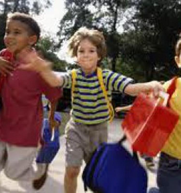 Nodarbības ārpus bērnudārza