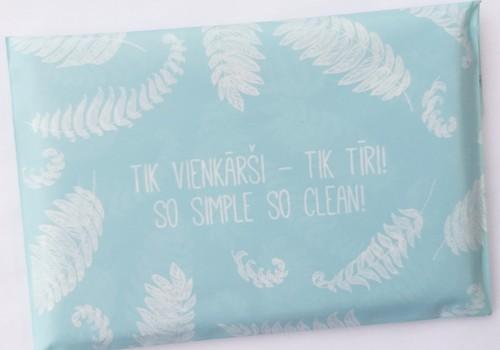 JAUNUMS Latvijas tirgū: HEYCOMFORT. Papīra maliņu pārklāji tualetes podam