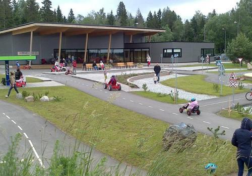 Vasaras TOP 10 atrakcijas ģimenes atpūtai Igaunijā