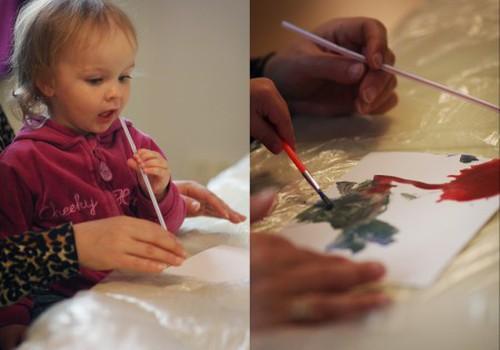 Kā palīdzēt bērnam adaptēties bērnudārzā? Tiekamies Māmiņu Kluba seminārā!