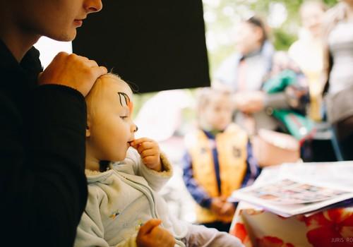 Bērnu audzināšana no karjerā veiksmīgu sieviešu skatupunkta