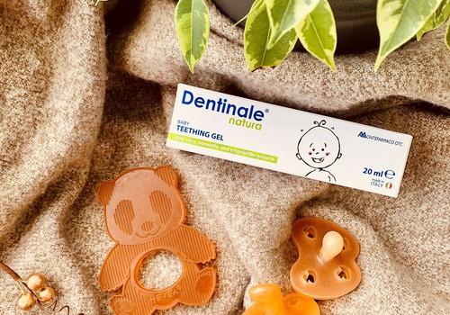 Pirmais zobs. Ko gaidīt un kā palīdzēt mazulim?